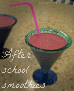 Smoothie PM