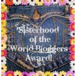 Blogger Awards