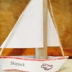 Maryland Skipjack